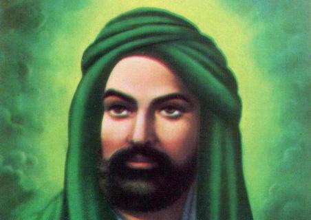 İsmail KAYGUSUZ: İmam Ali'nin Bilimsel Kişiliği
