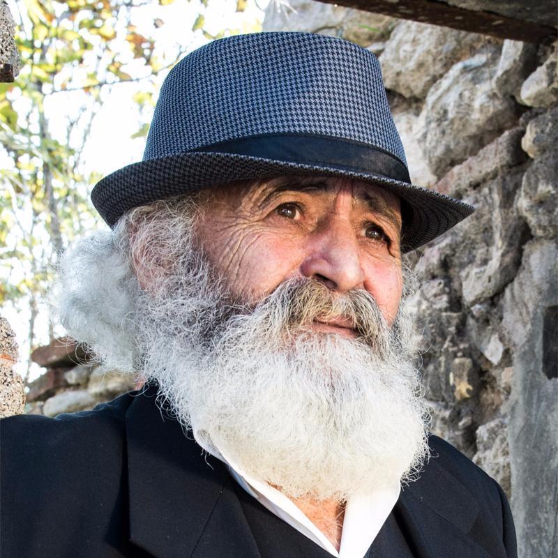 Halk ozanı Kul Duran hakka Yürüdü
